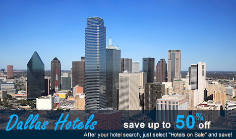Dallas Hotel Image