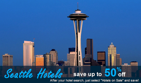 Seattle Hotel Image